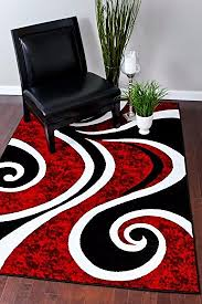 painting your black and red area rug for ikea area rugs 9 12 rugs