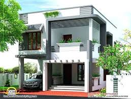 2 storey house design simple modern house design two story house plans series house