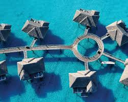 honeymoon spotlight four seasons bora bora a realistic wedding