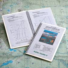 propilot piper checklists from sporty u0027s pilot shop