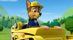 paw patrol walmart