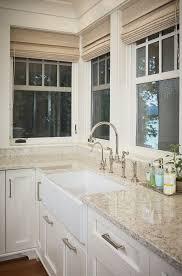 White Kitchen Cabinets With Granite Countertops by Download Granite Kitchen Countertops Gen4congress Com
