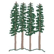 cypress trees designs for embroidery machines embroiderydesigns com