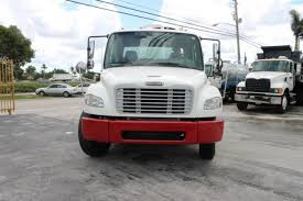 freightliner business class m2 106 in texas for sale used