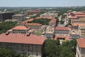 Ut Austin Campus Map by Ut Board Of Regents To Consider Tuition Increase At Ut Austin Kut