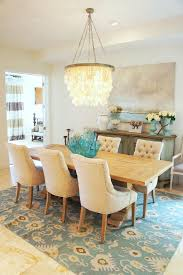 Best Dining Rooms Images On Pinterest Dining Room Dining - Coastal dining room table