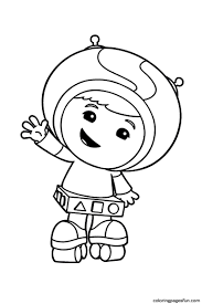 team umizoomi coloring pages photo gallery team umizoomi