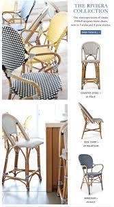 European Bistro Chair The Riviera Collection Our Reinterpretation Of Classic 1930s