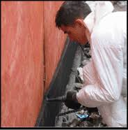 Leaky Basement Repair Cost by Leaky Basement And Wet Foundation Services