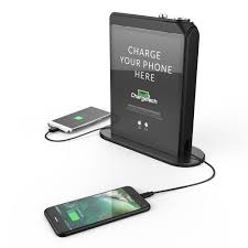 phone charging stations u0026 docks for mobiles chargetech