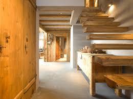 uncategorized kühles modern und rustikal mit treppenhaus und