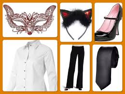 halloween costume ideas what does the fox say costumes