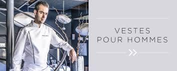 clement cuisine vetement clement fabricant vetement professionnel veste de cuisine habit pour