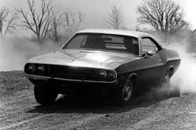 dodge challenger years dodge challenger 40 years in pictures