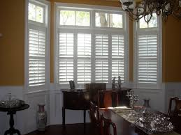 Curtains For Bathroom Window Ideas Home Design Top Dining Room Bay Window Curtain Ideas On Remodel
