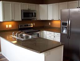 kitchen countertops and cabinets bar white kitchen l shaped cabinet granite countertop also dark