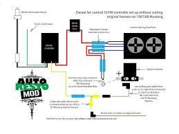 derale controller wiring diagram for installing a derale f u2026 flickr