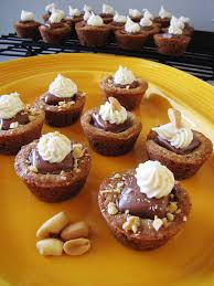 snickers cookies cups in the cookie jar sundayssupper