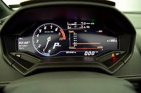 lamborghini reventon speedometer 2016 lamborghini huracan lp 610 4 spyder