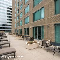 Patio Downtown 36 Patio Room Photos At The Westin Denver Downtown Oyster Com