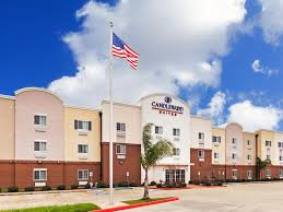 Texas Under Spain Flag Texas City Hotels Candlewood Suites Texas City Extended Stay