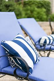 Where To Buy Patio Furniture by 5 Steps To Get Your Patio Summer Ready Maison De Pax