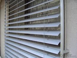 buy sound insulation shade energy saving venetian blinds price