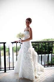 real princess weddings destin beach house heather and carter
