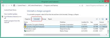 Symantec Service Desk Symantec Endpoint Protection For Windows Information Technology