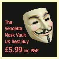 Guy Fawkes Mask Meme - a history of the anonymous mask dazed