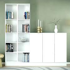 Low Narrow Bookcase White Bookcase Uk Chateau Antique White Small Open Bookcase