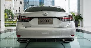 lexus hang xe nuoc nao 5 đặc tính nổi bật giúp lexus gs turbo 2016 hút khách tại việt nam