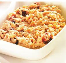 recette de cuisine simple et pas cher bouillie d avoine cacahuétes sirop d érable recettes galerie