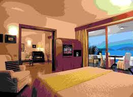 two bedrooms premium water elounda crete greece island suites luxury