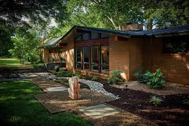 century atomic indy landscaping mid mid century ranch landscaping