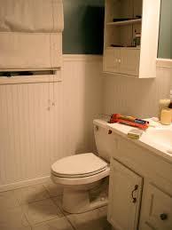 stupendous bathroom with beadboard 12 bathroom remodel with