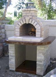 Backyard Pizza Ovens Pizza Ovens Outdoor Crafts Home