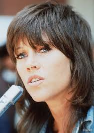 photos of jane fonda s klute hairdo 127 best hanoi jane fonda images on pinterest actresses jane