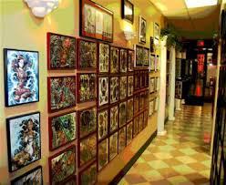 exposed temptations tattoo studio manassas va body art piercing