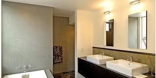 modern bathroom light fixture best 25 modern bathroom lighting