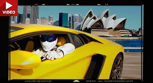 lamborghini aventador top gear episode top gear uk teases season 22 with the stig going on vacation