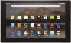 black friday amazon fire tablet 10 amazon fire hd 10 16gb 5th gen 2015 release silver b0189xyy0q