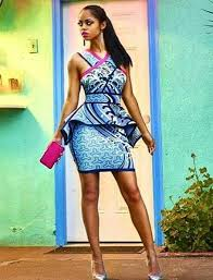 ghana chitenge dresses i want something like this for my graduation day african fashion