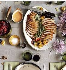 11 thanksgiving traditions that real simple editors swear by