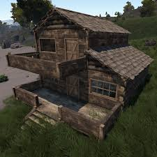 house building tips building rust wiki fandom powered by wikia wood tier house idolza