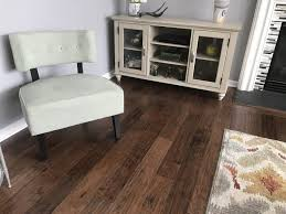 flooring bruce frontier sand reviews on hardwood floors