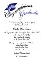 graduation announcements wording find homeschool graduation announcement wording sles