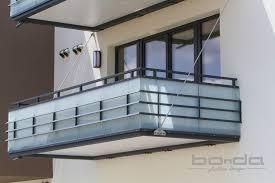 freitragende balkone freitragende balkone bonda balkon und glasbau gmbh