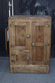 Used Kitchen Cabinets Ebay 247 Best Antique Ice Box Images On Pinterest Vintage Kitchen