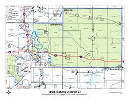 Iowa State Campus Map Zach Wahls Janice Weiner Running In Iowa Senate District 37